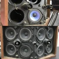 Bose 901 Speakers