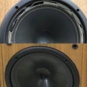 Vintage Infinity Tower Speaker