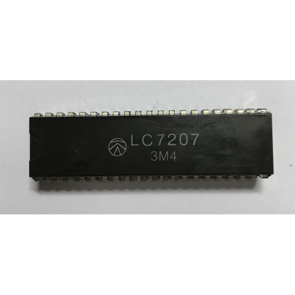 IC, LC-7207, pioneer, ολοκληρωμενο κυκλωμα, ανταλλακτικα, ηλεκτρονικα, πανταζοπουλος, μεγαφωνα, μουσικη, ηχος, εξαρχεια, αθηνα, σολωμου, ευρωπη, σερβις