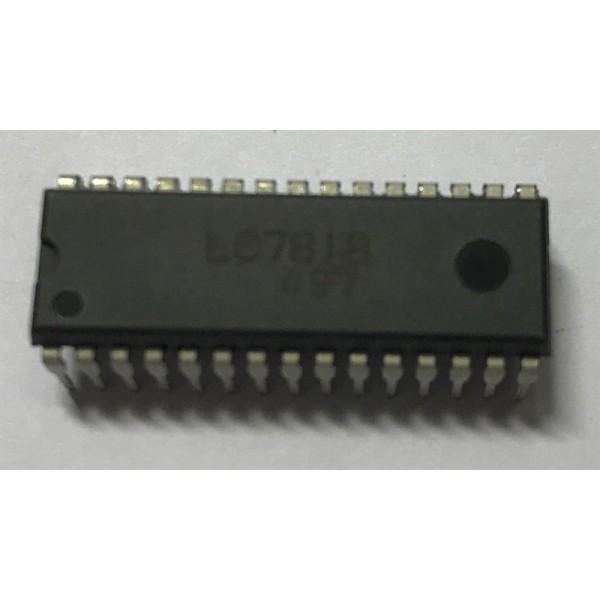 IC, LC-7818, pioneer, ολοκληρωμενο κυκλωμα, ανταλλακτικα, ηλεκτρονικα, πανταζοπουλος, μεγαφωνα, μουσικη, ηχος, εξαρχεια, αθηνα, σολωμου, ευρωπη, σερβις