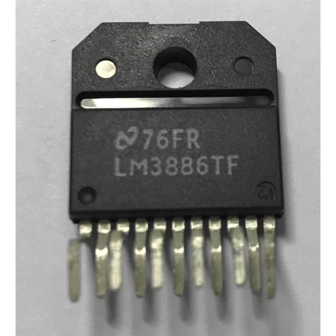 IC LM-3886