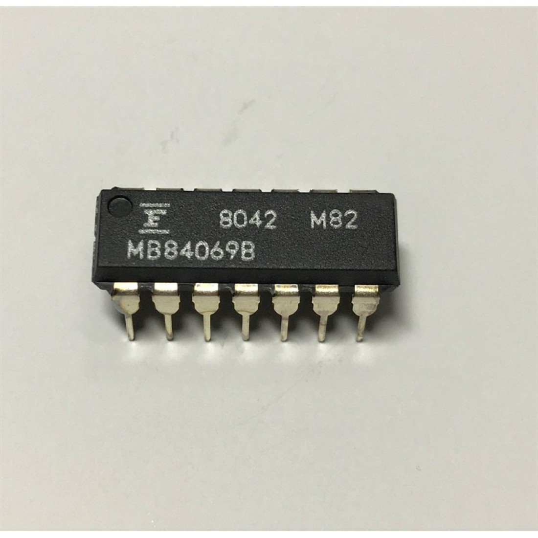 Pantazopoulos Thanasis Solomou Str Ic Mb 84069b Pioneer Spare Integrated Circuit Parts