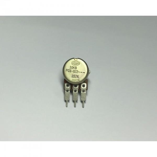Πανταζόπουλος Θανάσης, Variable Resistor PCS-022, Ποτενσιόμετρο, PIONEER, Aυθεντικά Καινούρια ανταλλακτικά, Αθήνα, Εξάρχεια, Σολωμού 54, 1ος όροφος