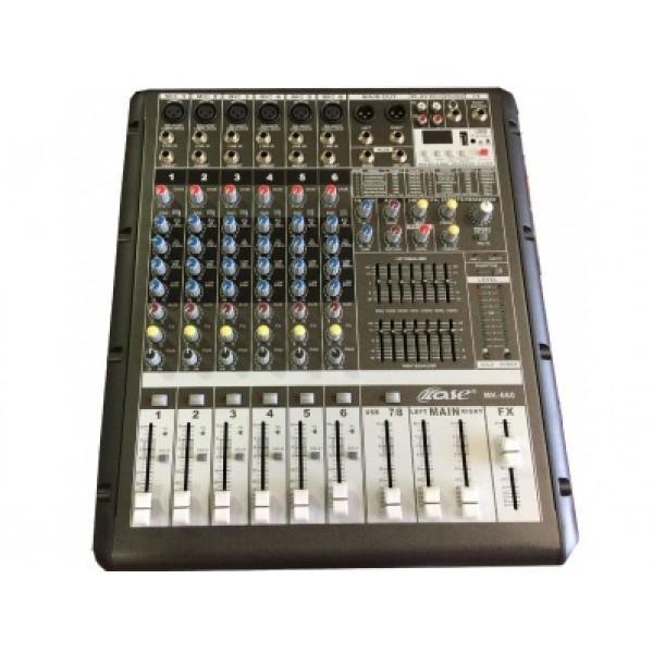 kase, mk660, 4Ohm, κονσολα, μουσικη, ηχος